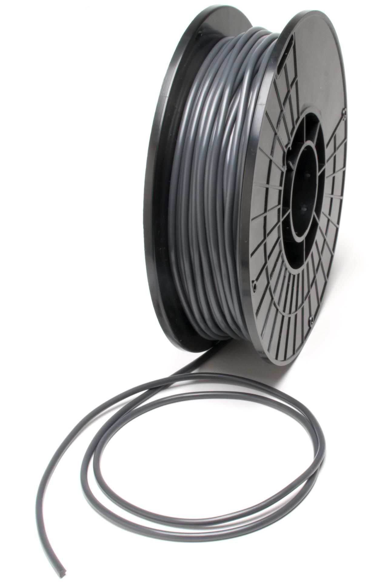 Transit welding cord in black
