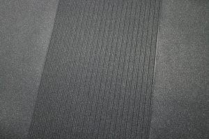 One-piece flooring