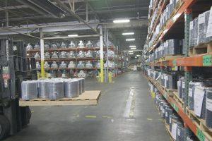 Transit flooring capacity
