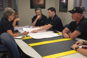 Transit flooring engineers