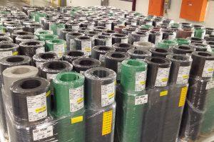 Capacity line ready parts