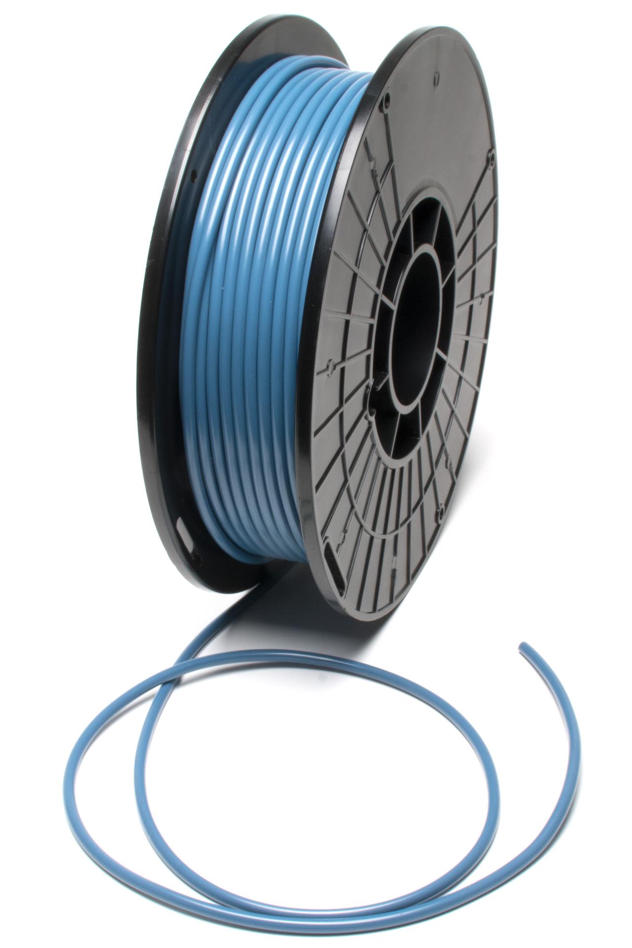 Transit welding cord in blue